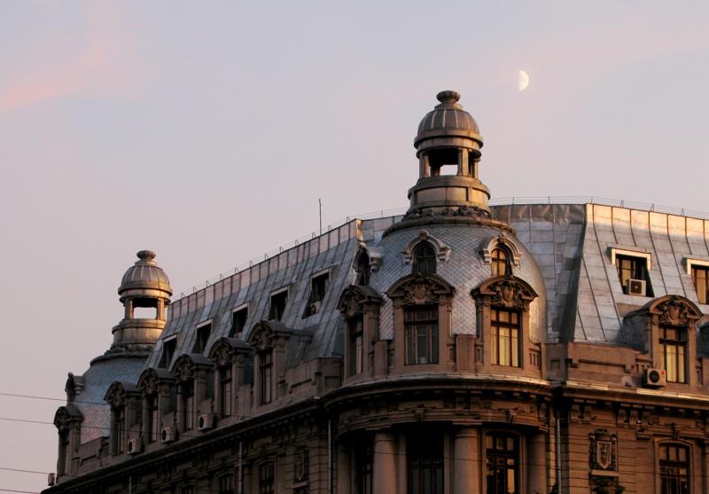 România - Ţara în care locuitorii îşi cer democraţia în stradă