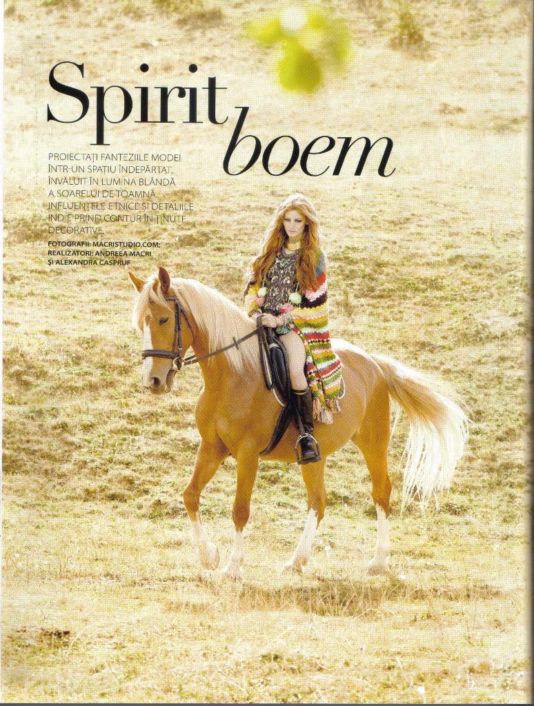 Spirit boem 1